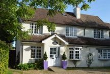 Winnett Cottage / Part of the integrated male care pathway within Nouvita, which also includes our hospital in Baldock and mental health rehabilitation services at Eltisely Manor and Howe Dell respectively.
