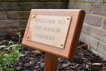 Nouvita Gardens / The beautiful gardens at our homes/hospitals in the Hertfordshire and Cambridgeshire area.