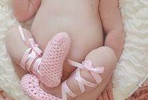 Ballet Baby Shower