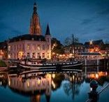 Breda, thuisbasis van PostAds / De Parel van het Zuiden, Breda, Nederland