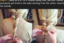 hair / do it right.