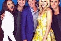 the Vampire Diaries ✟