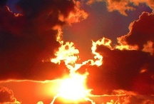 """""""Rise & Shine"""" / Wherever you go, no matter what the weather, always bring your own sunshine. ~ Anthony J. D'Angelo"""