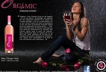 Domaine Vins de copains: ORGAMIC / SCEA Vins de copains - La californie - Hammeau de Lumière - 84220 Goult - Luberon. Vignes et domaine participatifs: Copains, Paysans & Vignerons. http://www.orgamic-vins.com/
