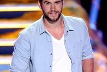 Liam Hemsworth ♡