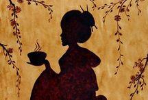 Tea Culture / by Ilona Bogard
