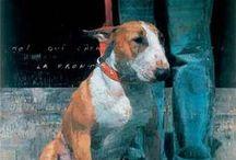 Art > Dogs