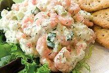 sublime seafood  / simply seafood
