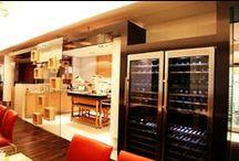Restaurant FIVE SENSES / Die Lust am Spiel mit Tradition und Innovation! Im Five Senses kommen Sie in den Genuss raffinierter Crossover Küche mit traditionellen österreichischen Gerichten und mit kreativen Ideen aus aller Welt.
