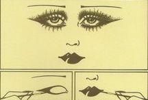 Make-Up and Nail Art