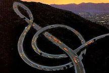 Roads    ========================== / by Lorene Ainsley
