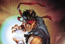 Street Fighter / My Favourites