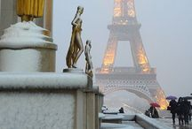 France - Paris / by June Temple