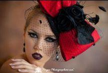 Head Shot Photography / Creative Head Shots