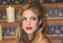 Shakira / My idol