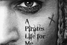 A Pirates life for Me !