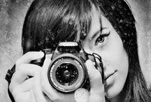 Fotografia para quem gosta / A evoluçao da fotografia