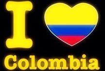 *Colômbia * / Tudo sobre a Colômbia