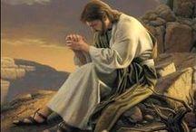 Christianity / My Faith