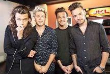 One Direction / One Direction Fan Board!