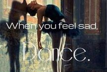 |~dance is my passion~|