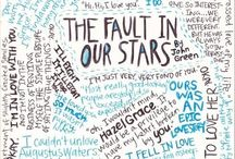 Fault In Our Stars / This board is about the amazing Fault In Our Stars book and movie.