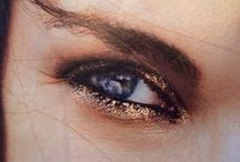 Make-up&Beauty / Make-up Inspiration