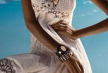 IBIZA STYLE / libre, natural, fashion
