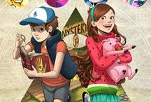 F A N D O M S / Songs are like hugs that mouths give to ears.- Mabel Pines