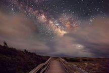 astronomie / parce qu'on a la tête dans les étoiles :-)
