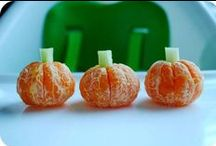 Halloween Recipe Ideas / Halloween, Party food, Recipes, Halloween food, Halloween party food ideas.   http://superbusymum.net/halloween-inspiration/