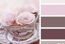 Dusky Pink & Grey / Colour inspiration for your special day and in beautiful keeping with our Victorian style Grand Hall