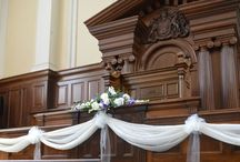 Old Crown Court / Our Victorian style crown court is perfect for anyone looking for something a little different and unique. Holding up to 100 guests for a wedding ceremony, this room is perfect for a truly memorable day.