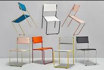 DESIGN / The latest, most innovative product, furniture and interior design from around the world.