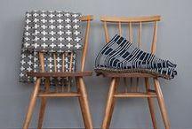 WARP + WEFT / Woven textile design inspiration