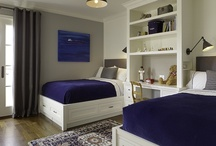 Boys Rooms / by Melissa