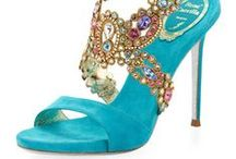 Fashion ~ High Heels I LOVE  / by Monica ~ HairXHub