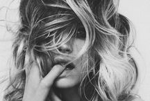 Portraits: Women / by Denise Polk