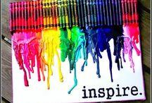 Craft Ideas / by LL
