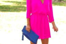 Outfits / by Kandi Brem