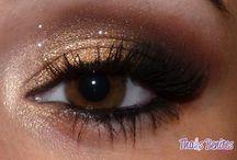 Make-Up / Beauty / by Kandi Brem