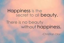 Happiness is... / by Kandi Brem