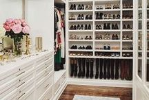 Perfectly Appointed Closet / by Joss and Main