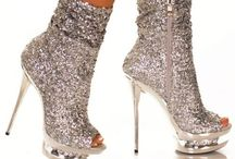 It's all about the Shoes / by Kandi Brem