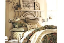 Shabby and Chippy...and a little farm house...and some Boho / Shabby, chippy, farm house, some Boho and French