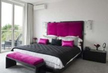 Bespoke Bedrooms & Cabinetry / Our Work