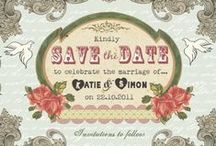 Save the wed-date