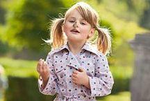 Sewing Patterns | Kid's / BurdaStyle kid's sewing patterns.