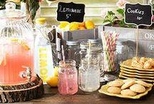 Lemonade Stand / by Joss and Main