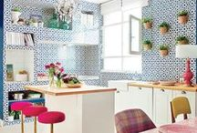 Decidedly Preppy Decor / by Joss and Main